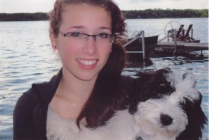 Rehtaeh Parsons died Sunday, nearly 18 months after an alleged rape by four high school boys. (Facebook)