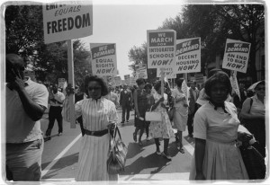 Women_at_March_on_Washington_-_library_of_congress