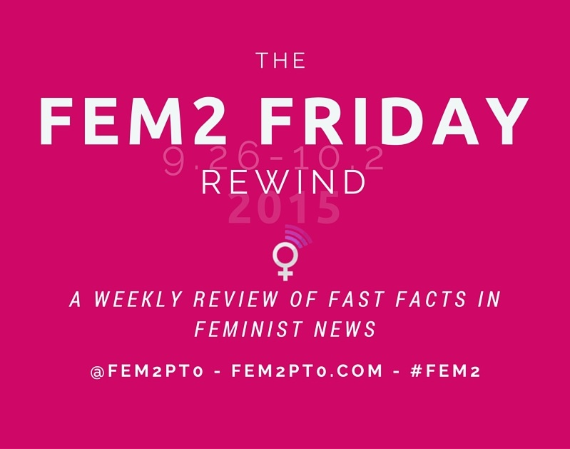 fem2 friday rewind 926